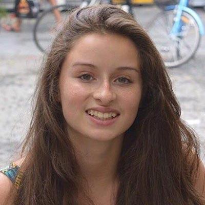 Angela Hengartner